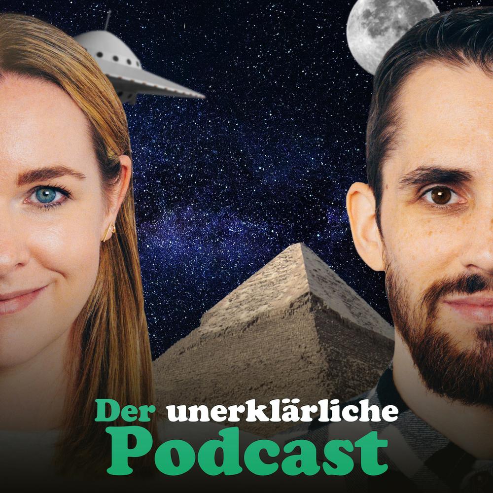 Der unerklärliche Podcast