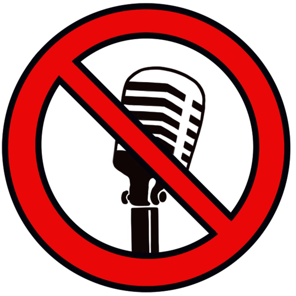 Der verbotene Podcast