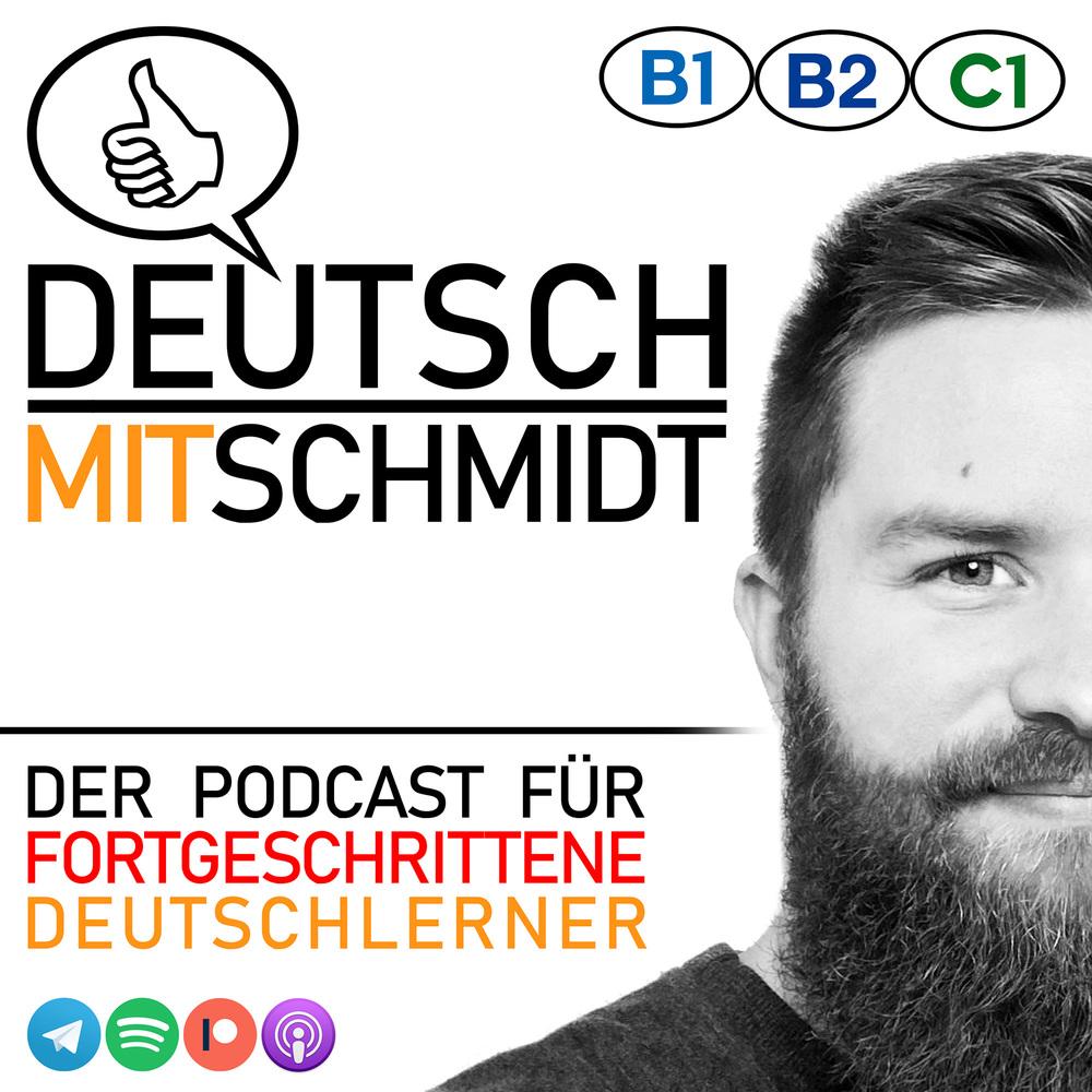 Deutsch mit Schmidt