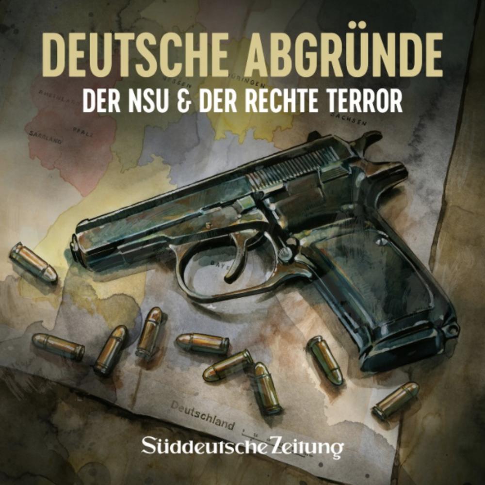 Deutsche Abgründe