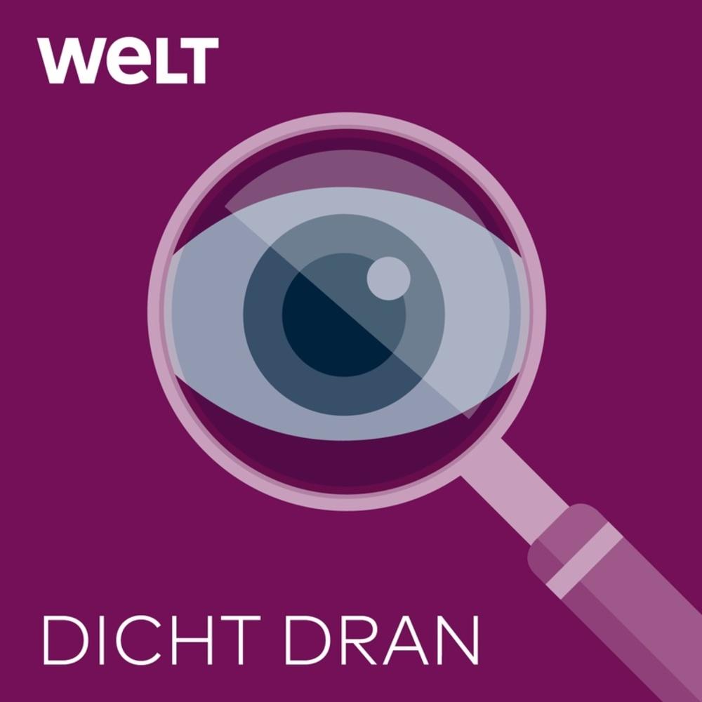 Dicht Dran – der Reportage-Podcast
