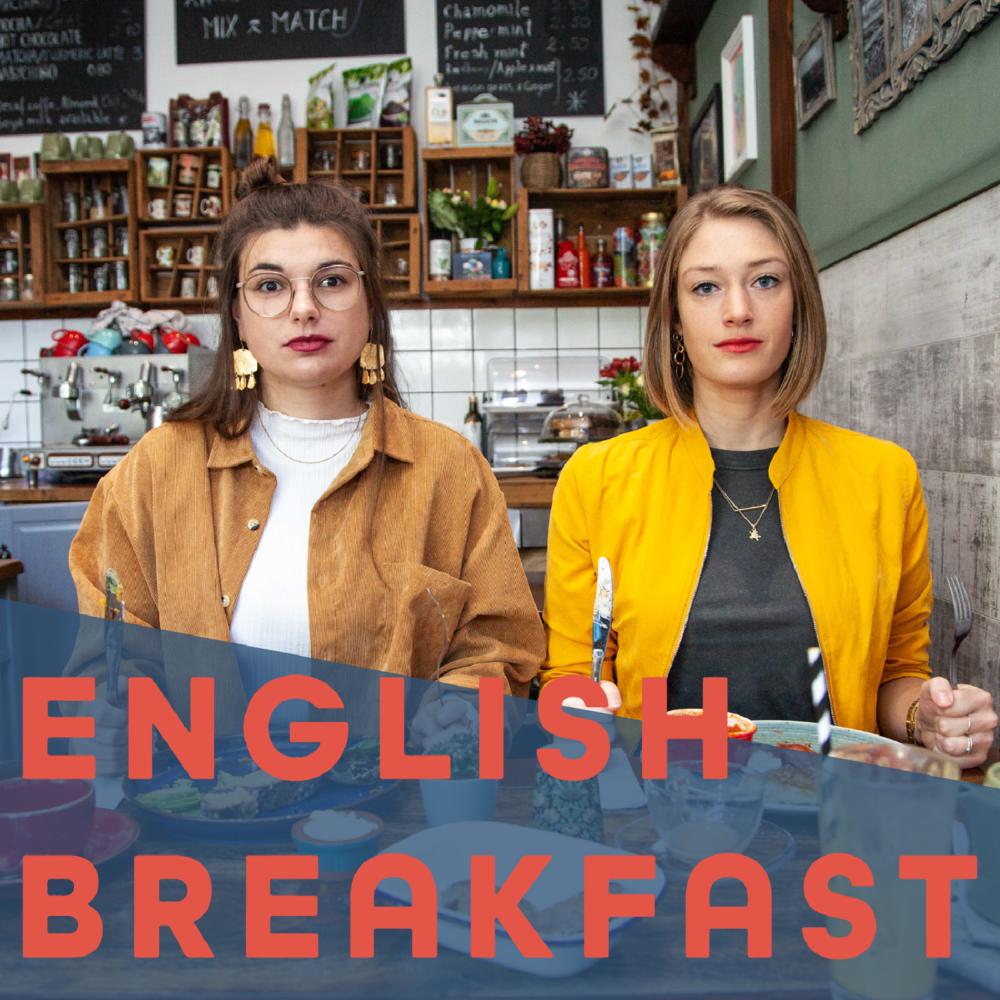 English Breakfast der Podcast