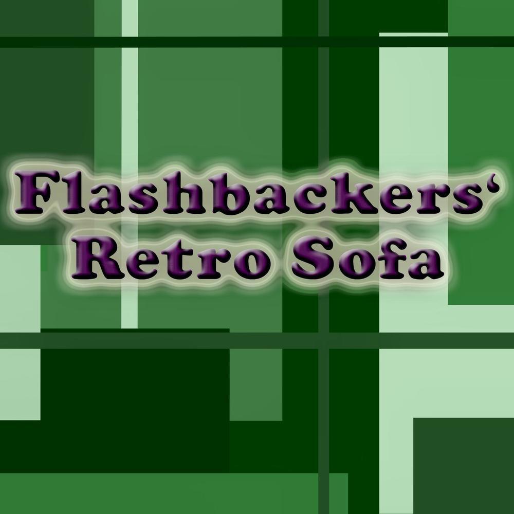 Flashbackers' Retro Sofa