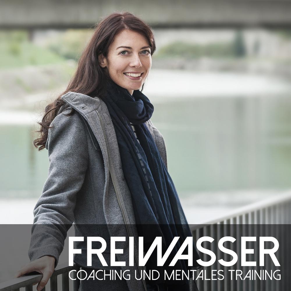 FREIWASSER – Brutal Mental; der Coaching Podcast rund ums Hirn