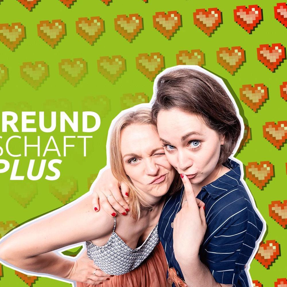 Freundschaft plus - Deutscher Podcast Preis