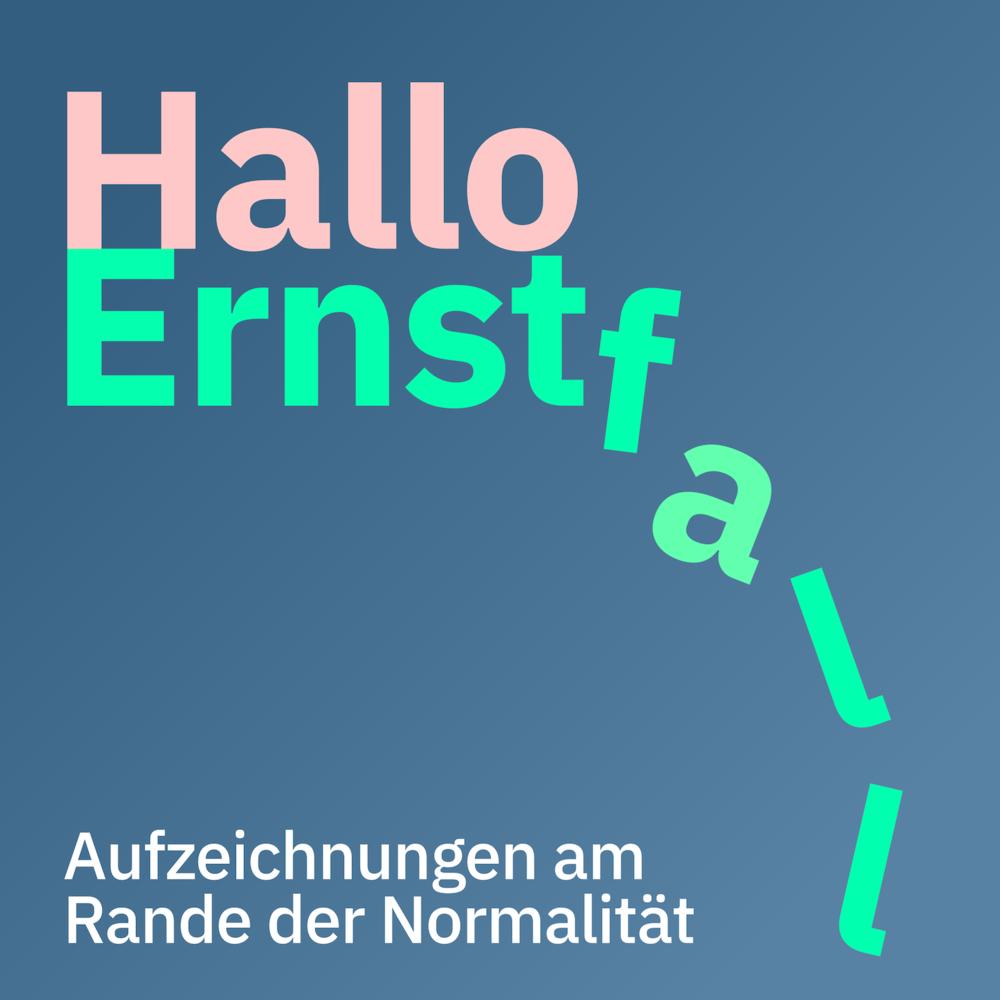 Hallo Ernstfall