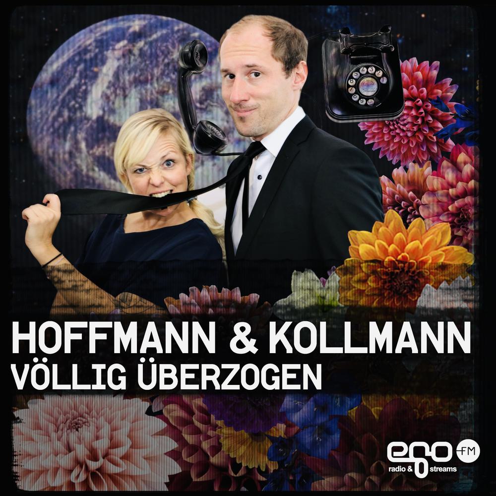 Hoffmann & Kollmann – Völlig überzogen