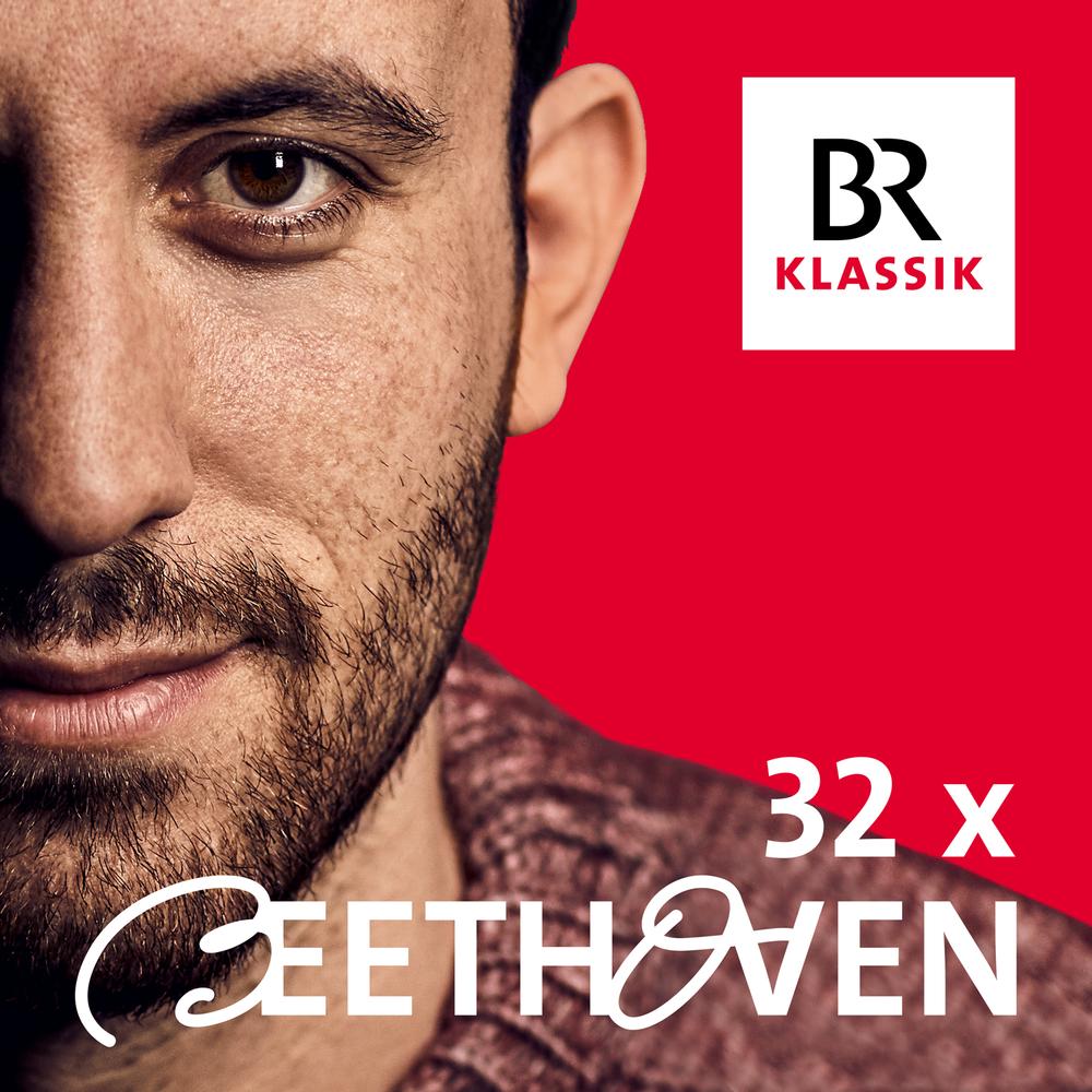 Igor Levits Klavierpodcast – 32x Beethoven