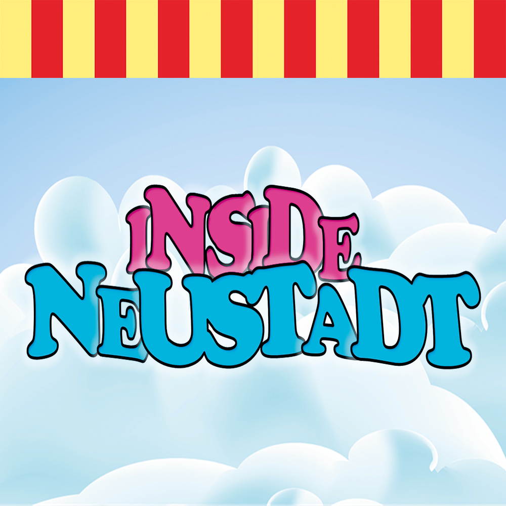 Inside Neustadt – Der Bibi Blocksberg Podcast