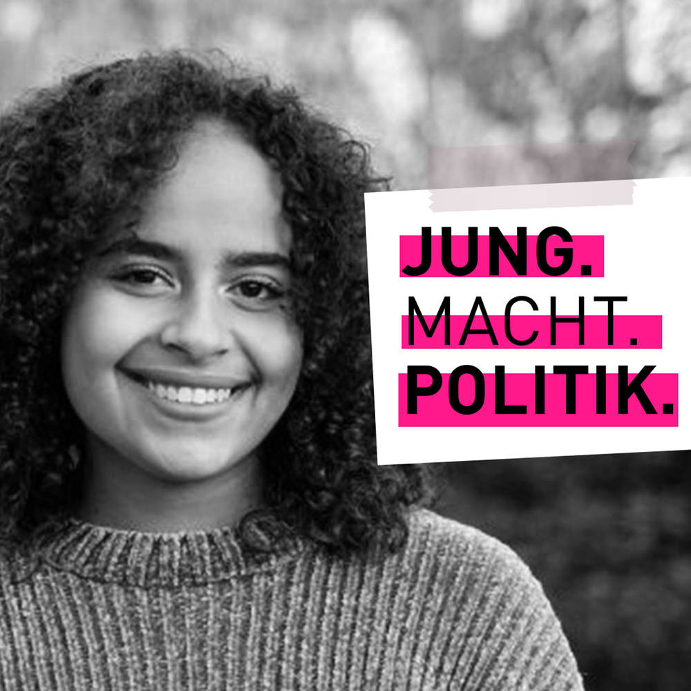Jung. Macht. Politik