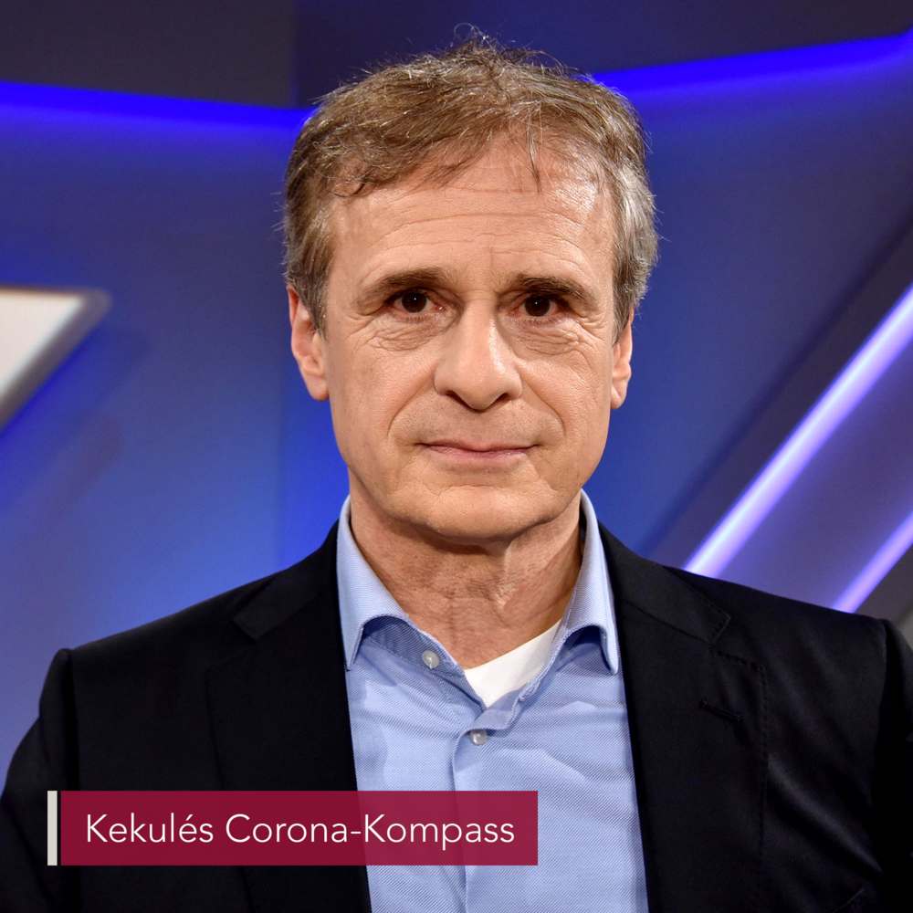 Kekulés Corona-Kompass