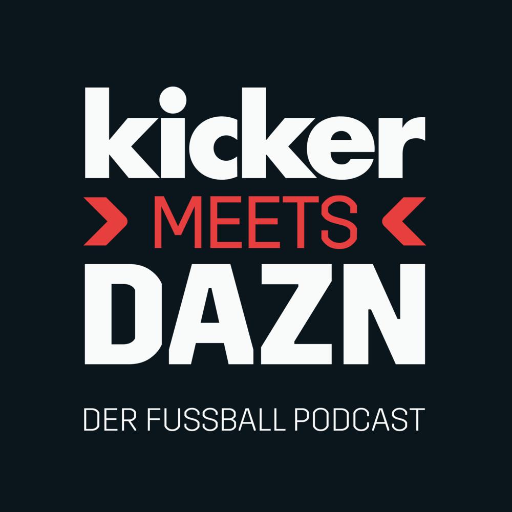 kicker meets DAZN