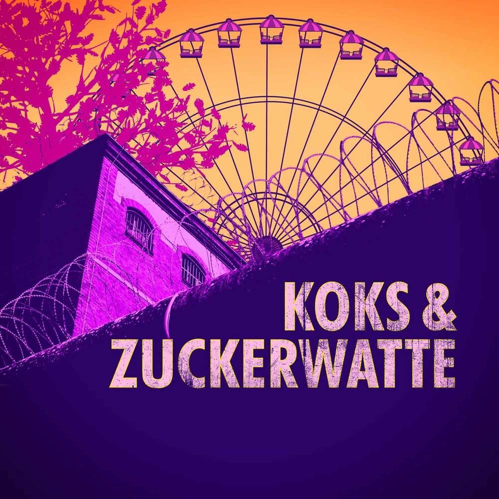 Koks & Zuckerwatte