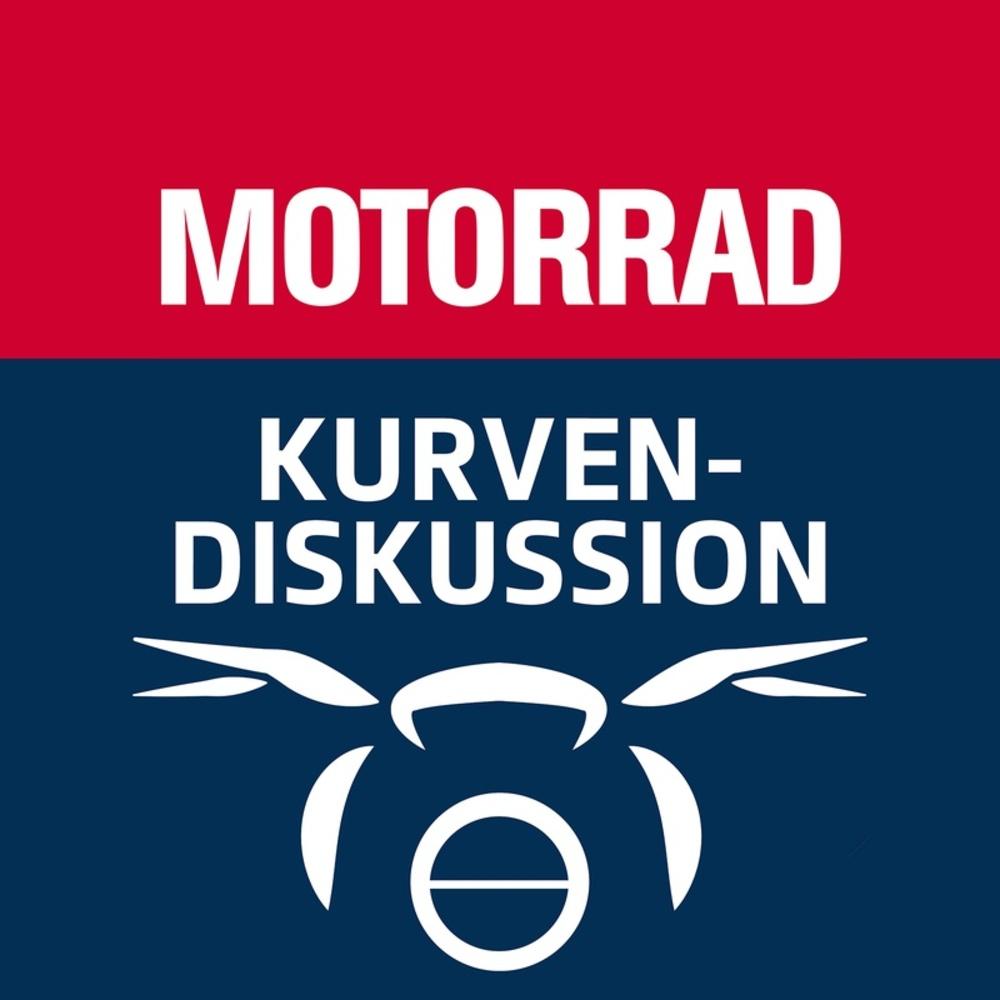 Kurvendiskussion – Der MOTORRAD-Podcast