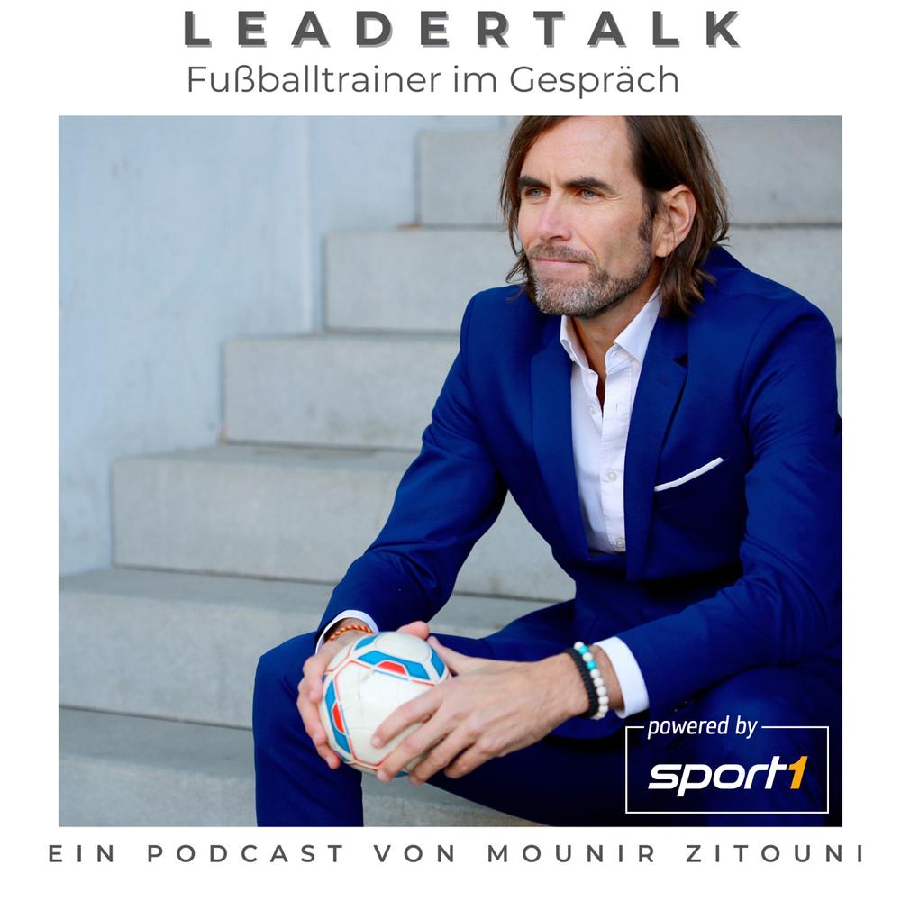 Leadertalk – Fußballtrainer im Gespräch