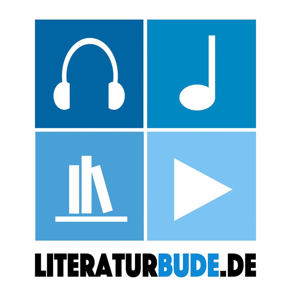 Literaturbude – Zeit zu hören