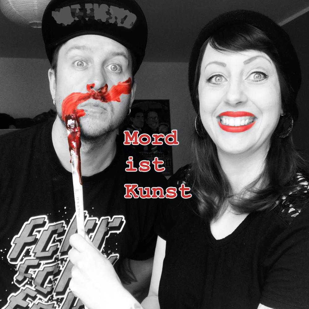 Mord ist Kunst