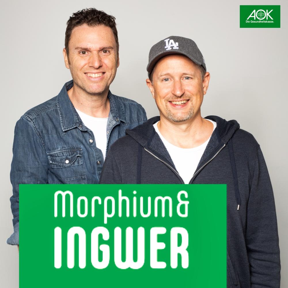Morphium & Ingwer