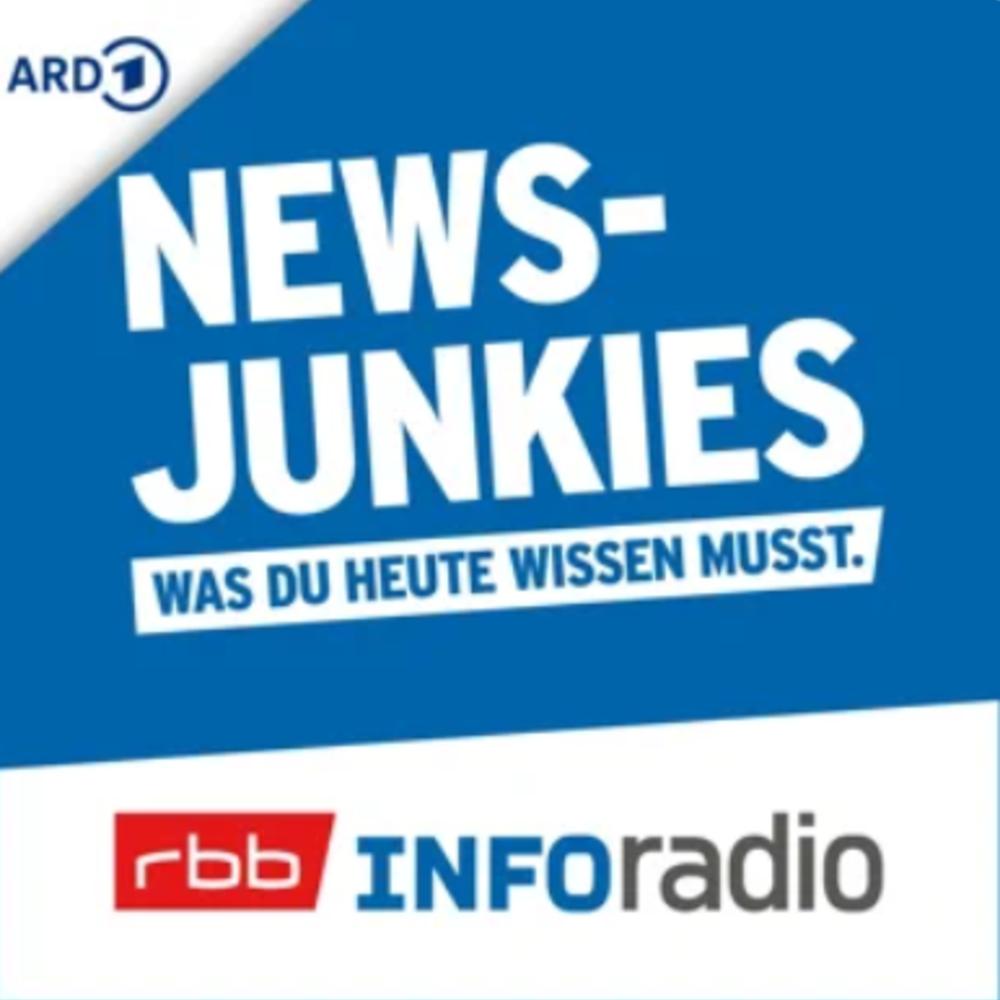 Newsjunkies – was Du heute wissen musst
