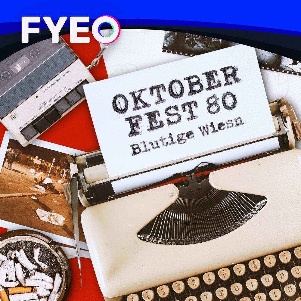 Oktoberfest 80 – Blutige Wiesn