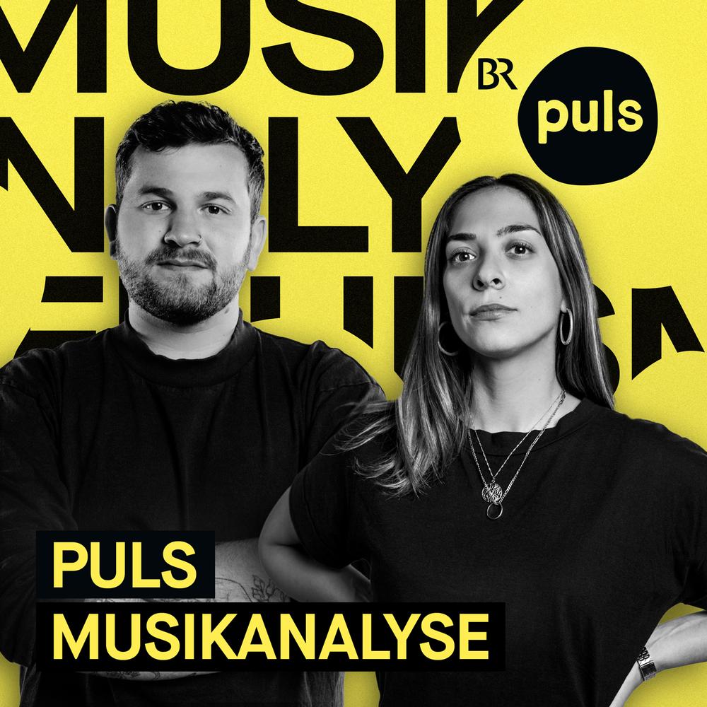 PULS Musikanalyse – Der Podcast