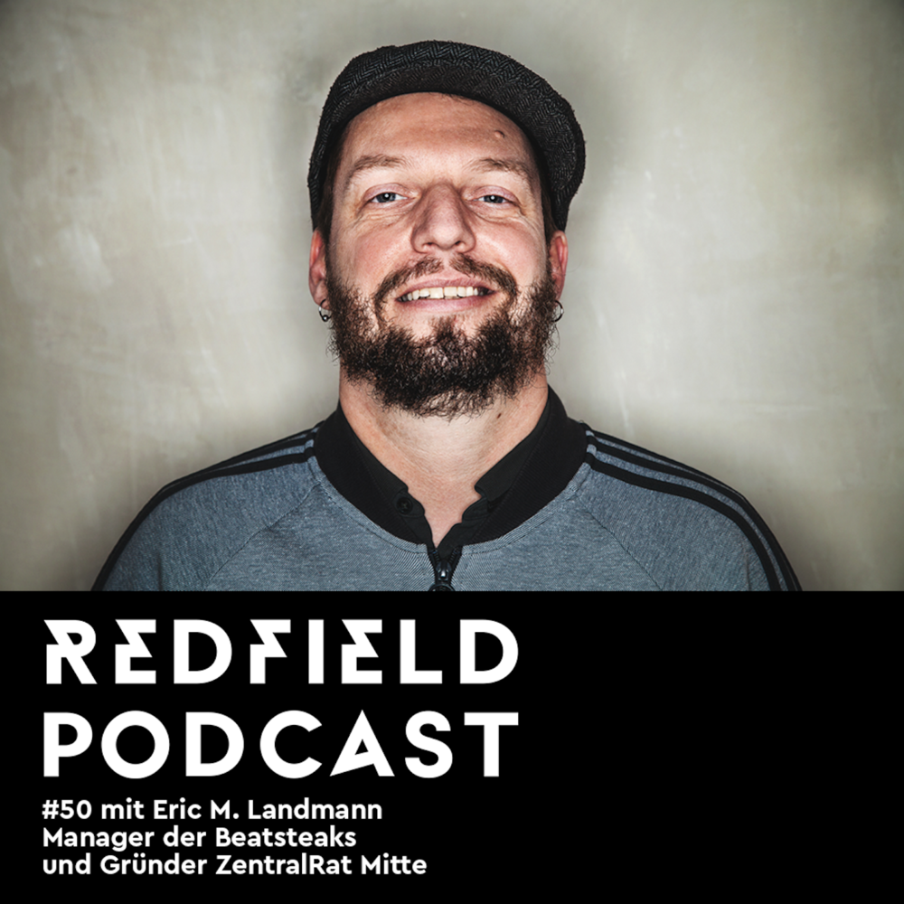 Redfield Podcast