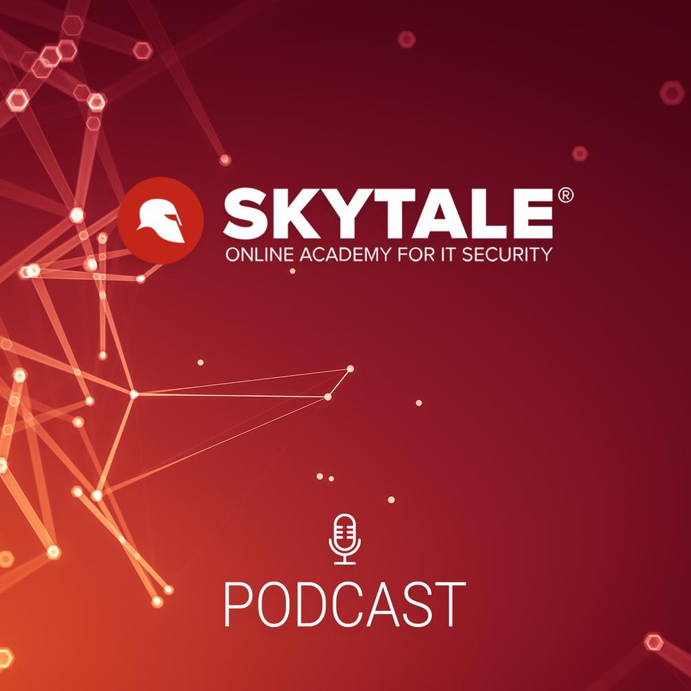 Skytale Online Akademie für IT-Sicherheit