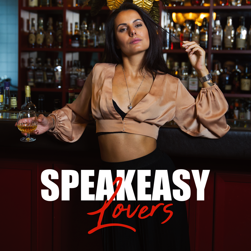 SPEAKEASY Lovers