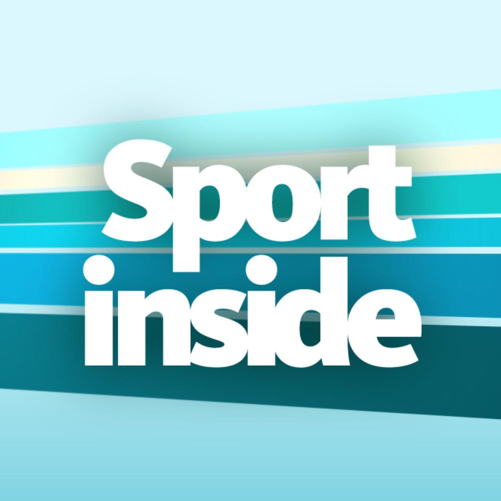 Sport inside – der Podcast