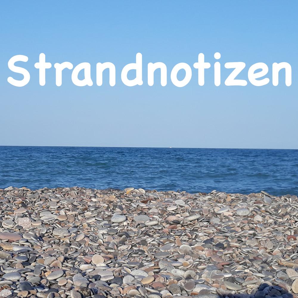 Strandnotizen