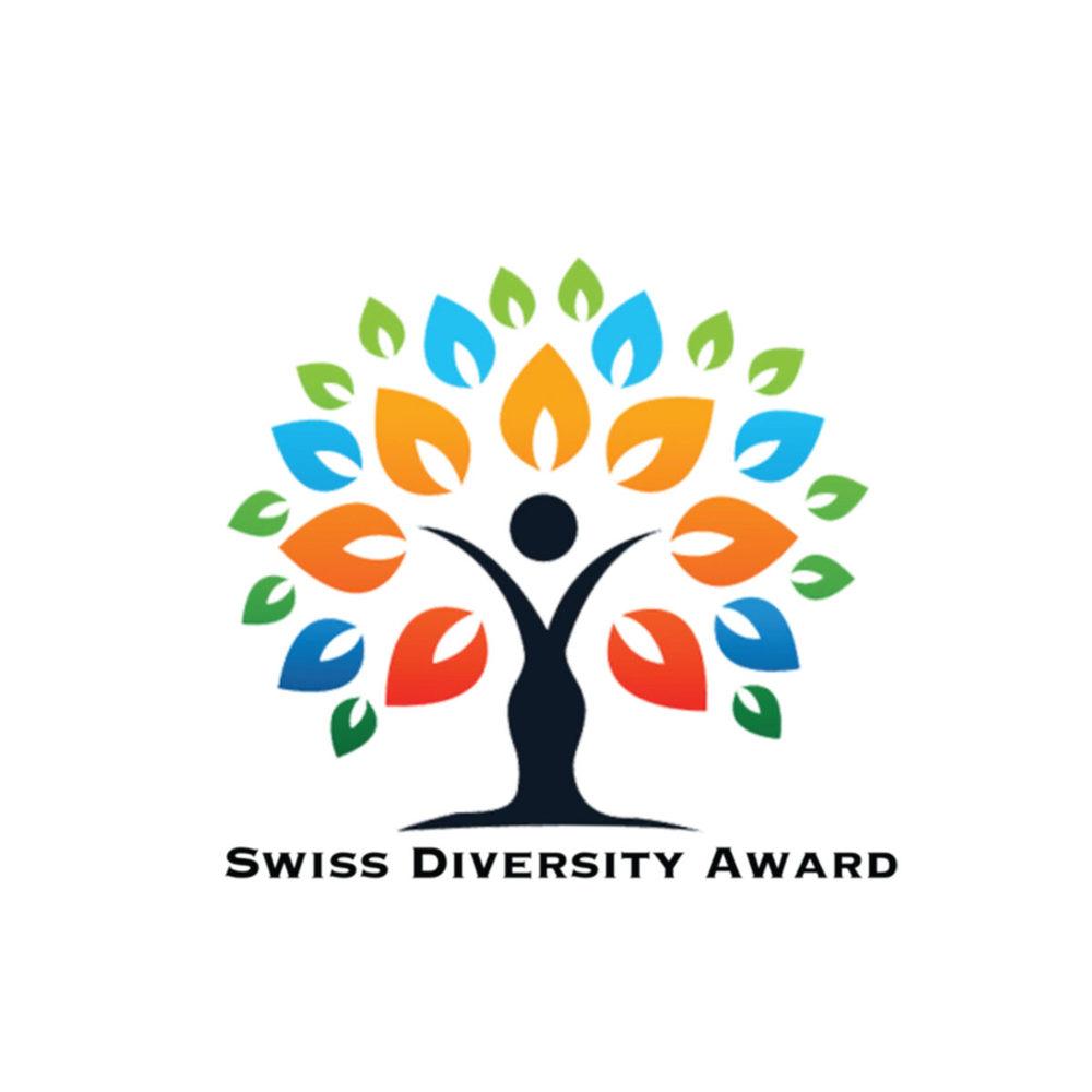 Swiss Diversity Award Podcast
