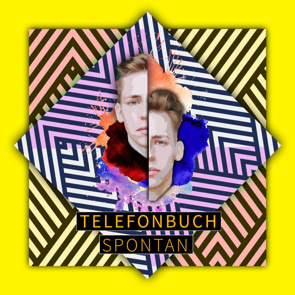 Telefonbuch Spontan