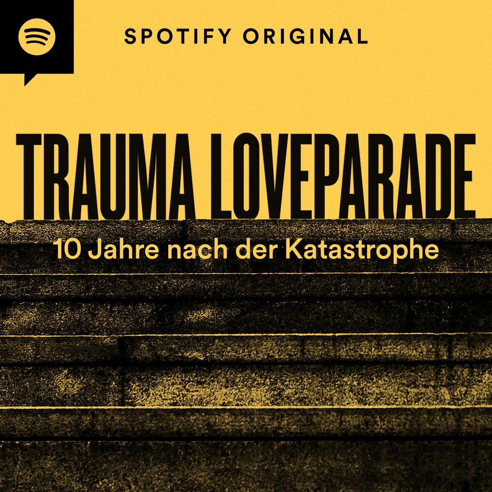 Trauma Loveparade – 10 Jahre nach der Katastrophe