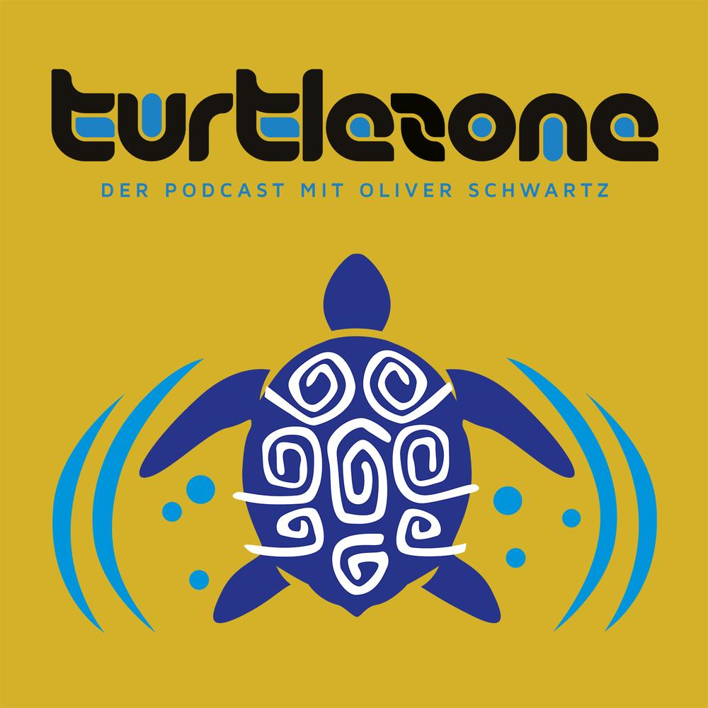 Turtlezone – Der Interview Podcast