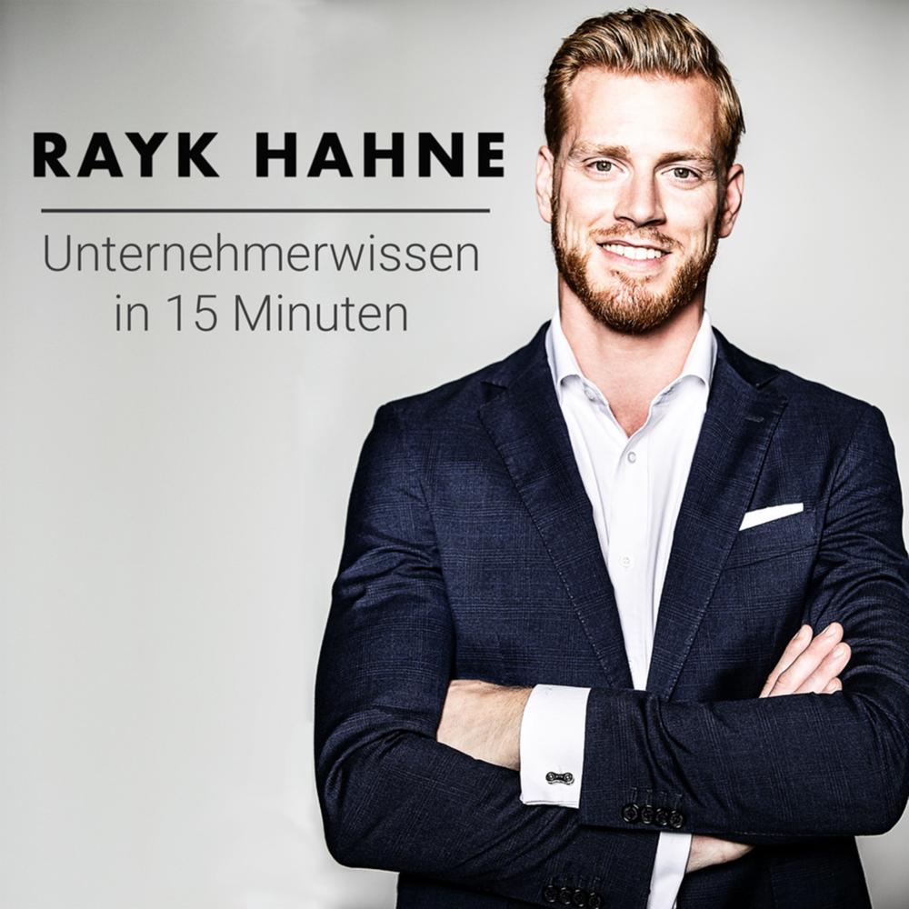 Unternehmerwissen in 15 Minuten
