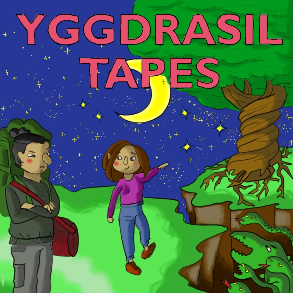 Yggdrasil Tapes