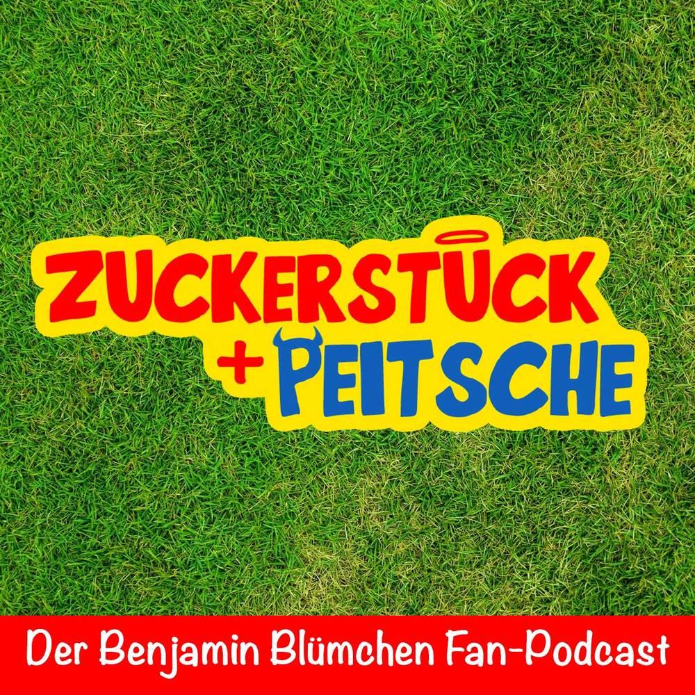 Zuckerstück+Peitsche – der Benjamin Blümchen Fan-Podcast